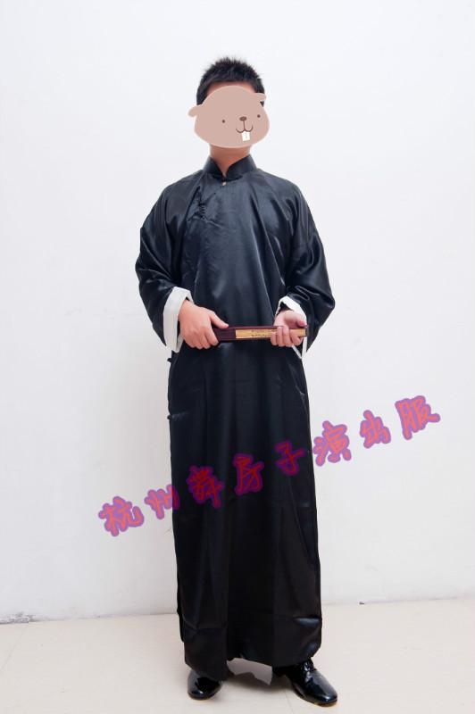 杭州相声大褂民国长衫1出租图片
