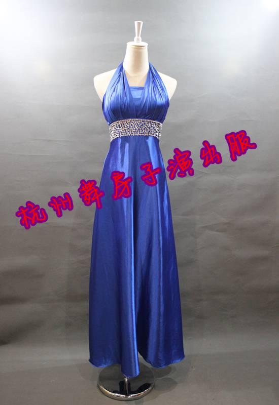 礼服设计图简单