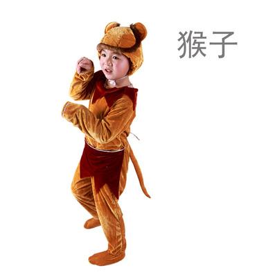 儿童卡通服装05